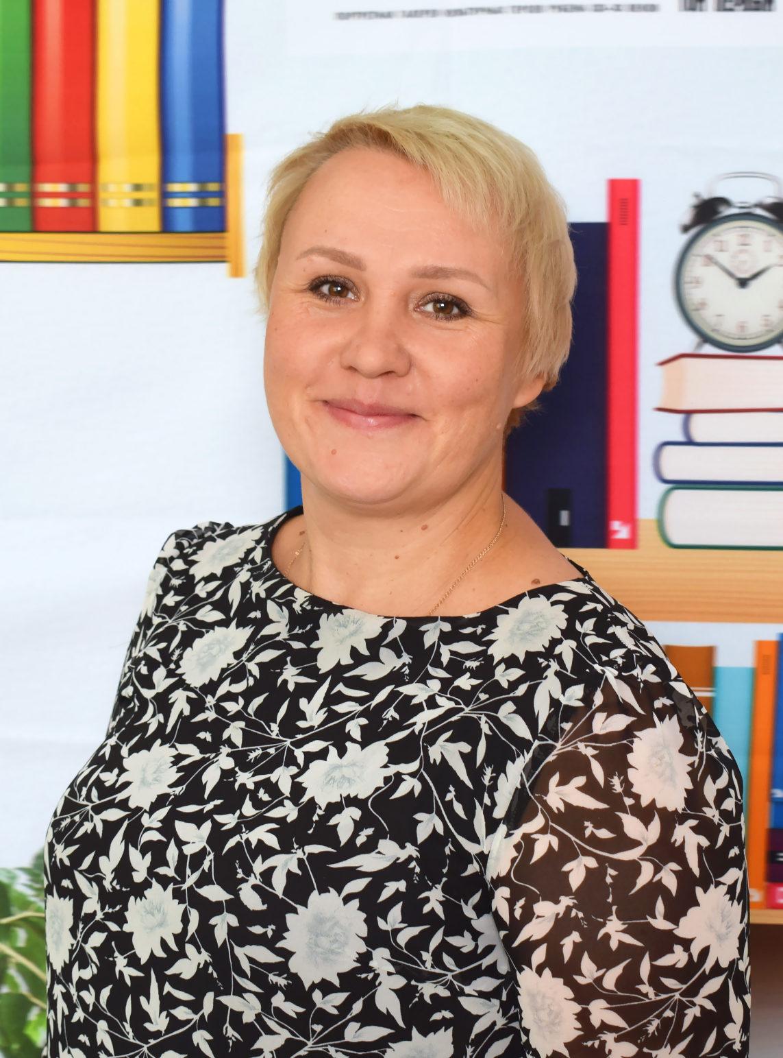 Знакова Екатерина Сергеевна