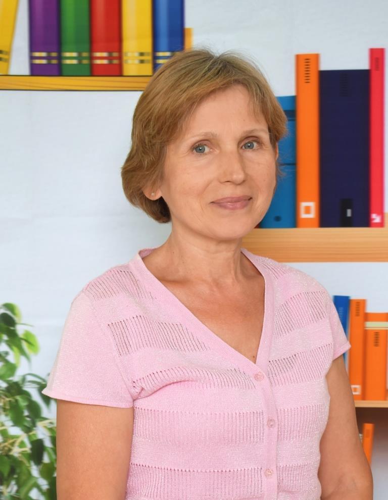 Ишова Надежда Борисовна