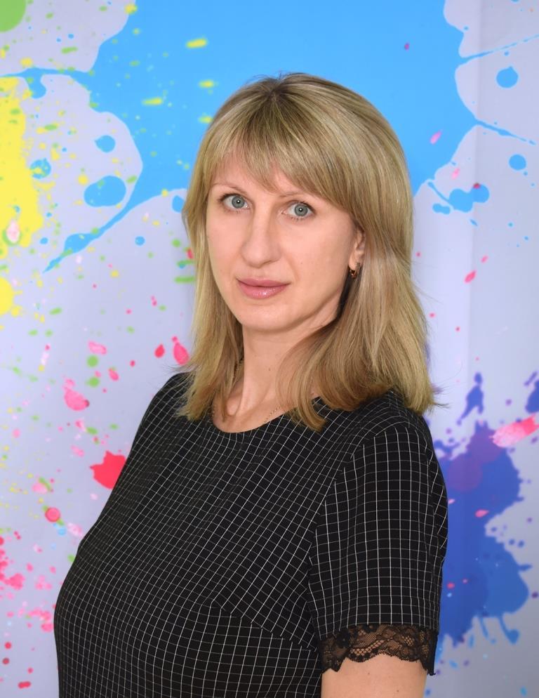 Синенко Юлия Викторовна