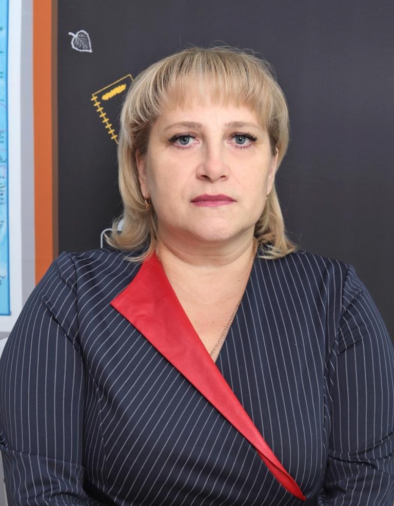 Ротнова Марина Юрьевна