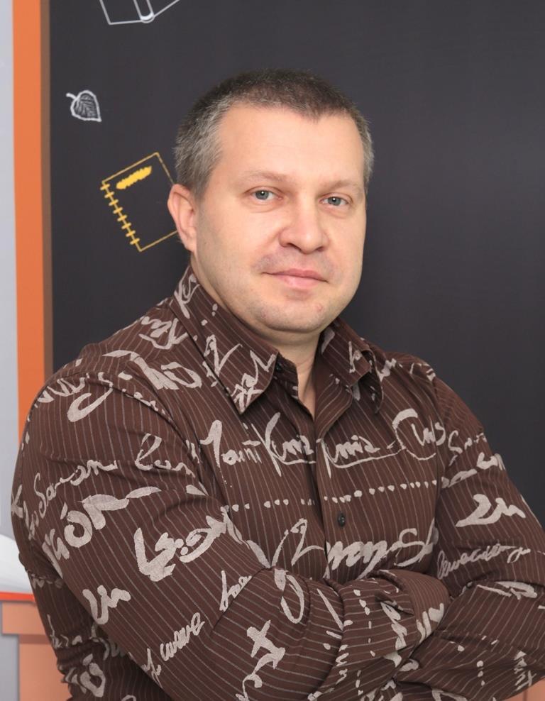 Антоненко Александр Андреевич